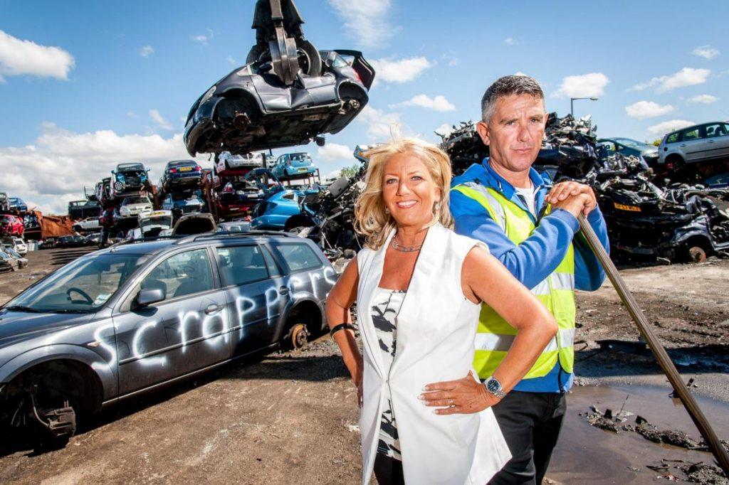 free scrap car service