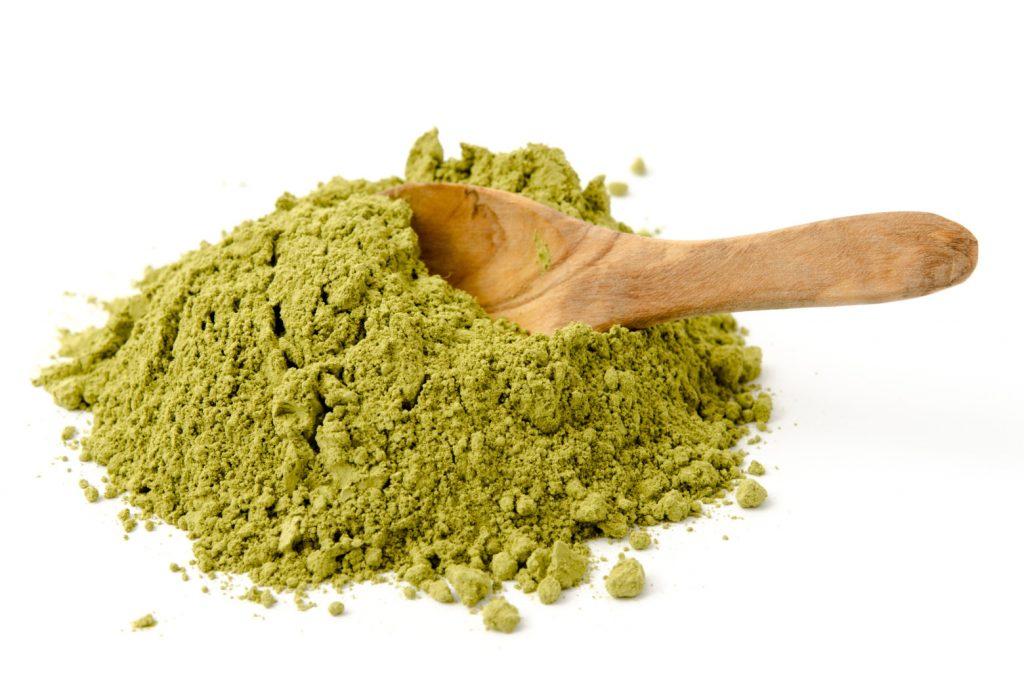 best kratom powder
